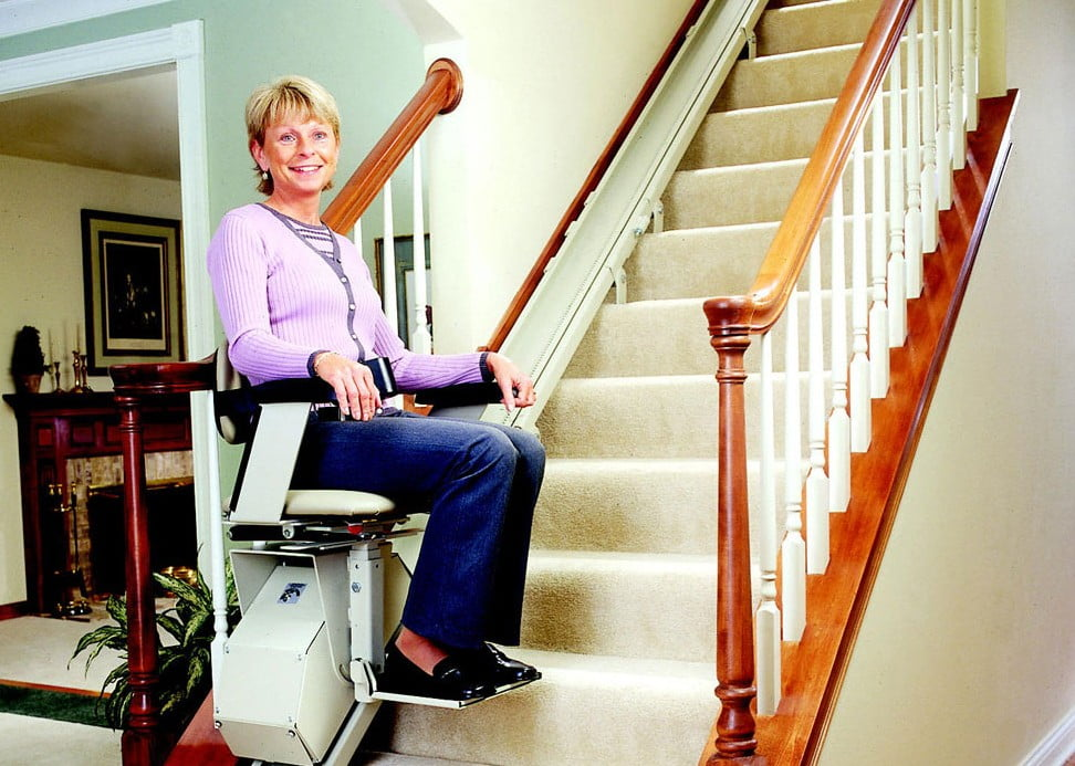 Stair Lifts and Stairway Glide Installation and Maintenance