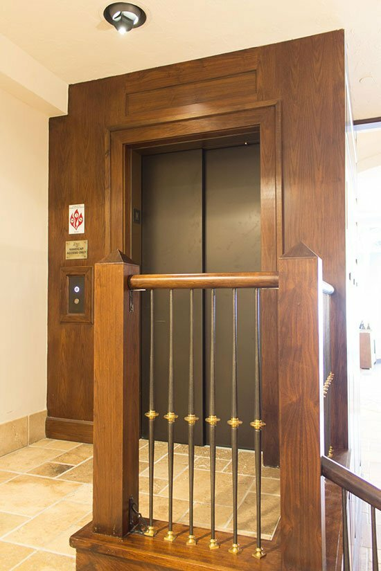 Commercial Elevator Installation