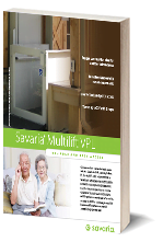 Savaria Multilift VPL Brochure