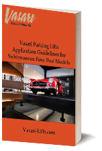 Vasari Car Lift Brochure